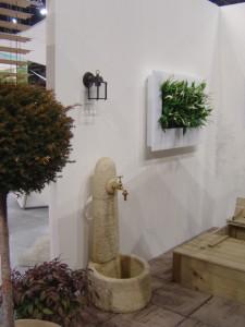 Négy tagú család balkonja by LuiSpirit – Gardenexpo 2012