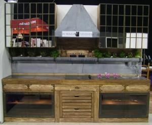 Régi értékek megmentése – Urbán rusztikus konyha a Forma Vivenditől