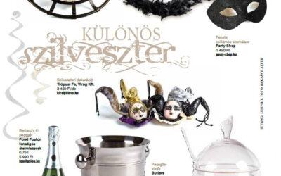 Stylist works Otthonok és Kertek 2012 december