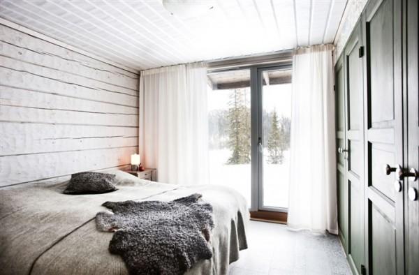 Svéd hegyi vityilló
