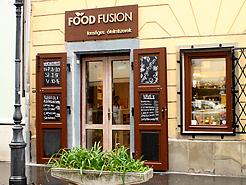 Food Fusion –  a minőség íze