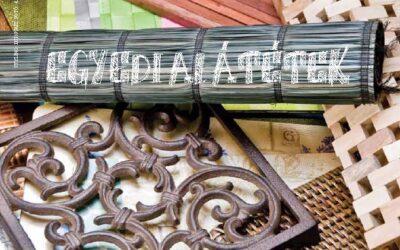 Stylist works Otthonok és Kertek 2013 április-május