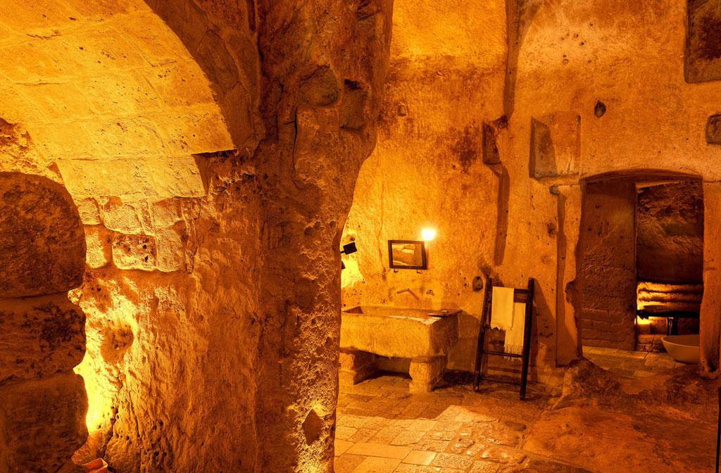 Santo Stefano di Sessanio – albergo diffuso