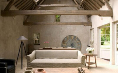 Wabi Sabi: Nothing lasts, nothing is finished and nothing is perfect!