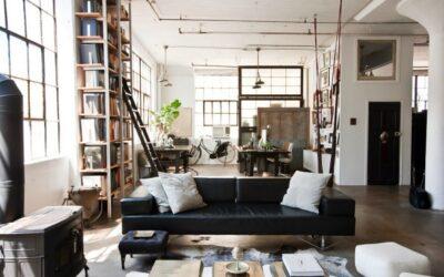 Brooklyn loft home 01