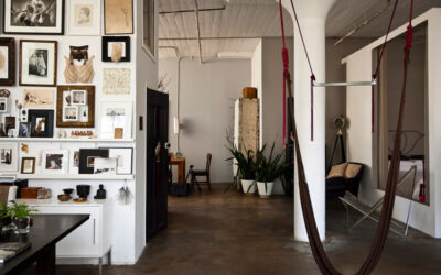 Brooklyn loft home 03