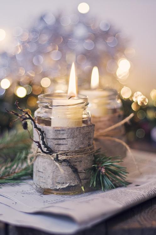 ünnep közeleg – karácsonyi dekor