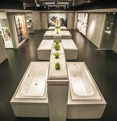 Magyarország az első célpont a német fürdőszoba nagyhatalom számára