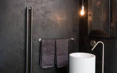 de jó kis fekete fürdő (forrás: design-dautore)