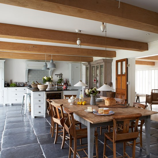 Modern Country Homes Design: Sussex – Modern-country Otthon