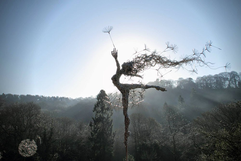 Robin Wight  – Le fate del vento – széltündérek
