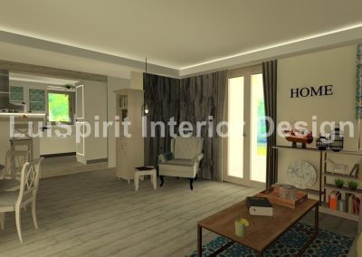 KD living kitchen 3D (4)